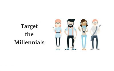 How to Target the Millennials – Your Future Customers
