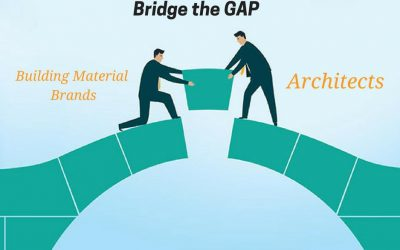 Bridging the Gap between Building Material Brands and Architects
