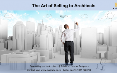 The Art of Selling to Architects